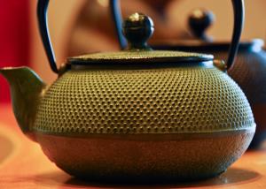 Coffee, Tea, or Minerals?