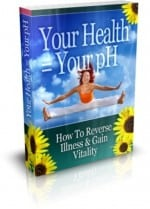 Your Health Your pH
